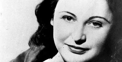 """""""Белая мышь"""": красавица-героиня второй мировой войны"""