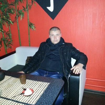 Сергей Козуб, 25 января 1999, Ноябрьск, id166026787