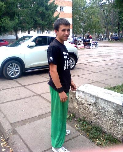 Дима Дюсембаев, 6 июня 1998, Салават, id159895768