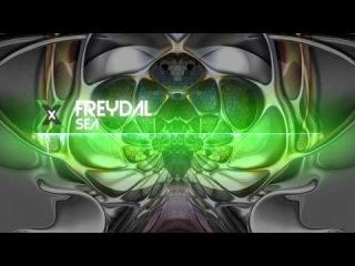 Freydal - Sea (Original Mix)