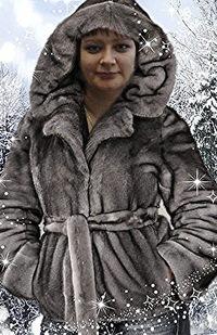 Анна Касапова, 28 декабря 1976, Красноярск, id195440365