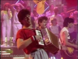 The Art Company Susanna( Top of the Pops 1984)