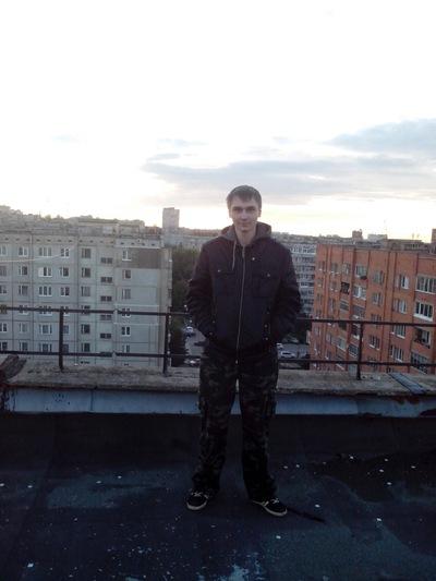 Дмитрий Торгов, 22 мая 1995, Тула, id38200725