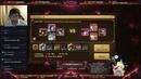 Обзор новой игры от Com2uS вторая половина стрима 31