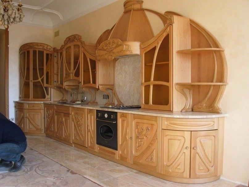Материал для изготовления кухни своими руками 17