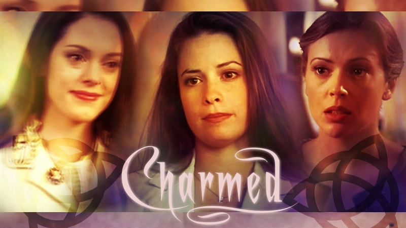 CHARMED Charmed Again [4x01-02] OPENING CREDITS