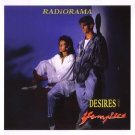 Radiorama альбом Desires And Vampires (30th Anniversary Edition)