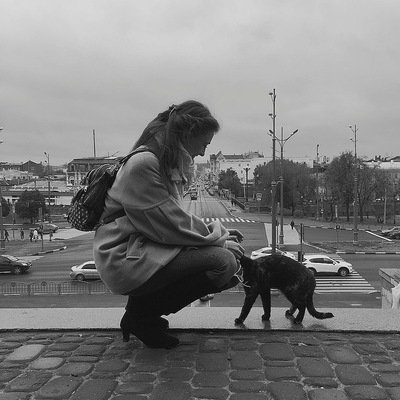 Екатерина Жук