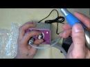 фрезерная машинка для ногтей