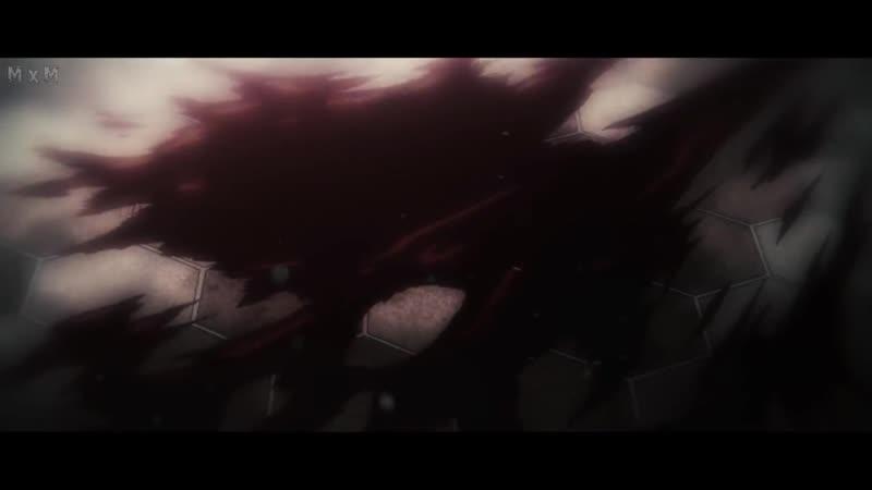 [MxM Productions] Midoriya vs Muscular [ASMV] - Boku no Hero Academia