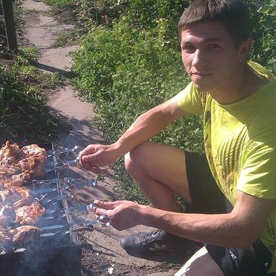 Александр Колупаев, 27 мая , Донецк, id8447330