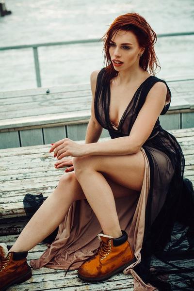 Виктория Чапайкина