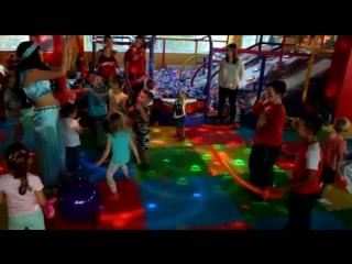 Видео с последней вечеринки