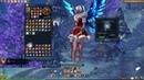 Blade Soul Новогоднее открытие Сумки небесной фермы и Сокровищници
