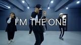 DJ Khaled - I'm The One RAGI choreography Prepix Dance Studio