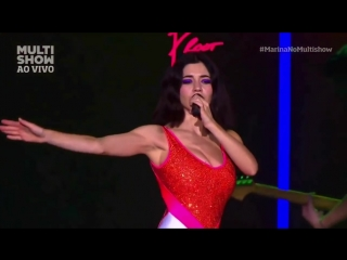 Marina and The Diamonds - FROOT (Lollapalooza Brasil 2016)