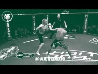 MMA 95 | БОИ БЕЗ ПРАВИЛ | УЛИЧНЫЕ ДРАКИ | UFC