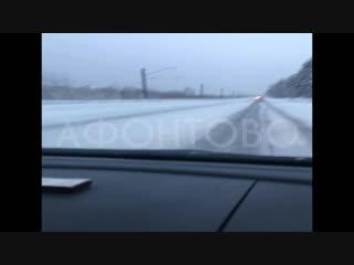 Дорога до Дивногорска
