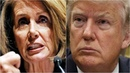 Pelosi 'There Is Not Going To Be Any Wall Trump's 'New Plan' S huts Her Up