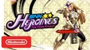 SNK HEROINES Tag Team Frenzy - JEANNE, Dazzles the World! - Nintendo Switch
