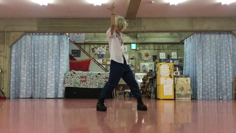 ヒプノシスマイク 碧棺左馬刻でELECT 踊ってみた sm33844424