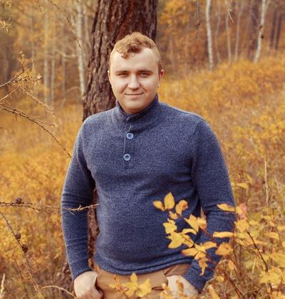 Александр Синицын