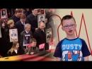 #МЫ ЗА МИР! Поздравление для Ветеранов от детей детского сада №77 г. Череповец