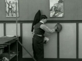 Buster Keaton 1921 The High Sign