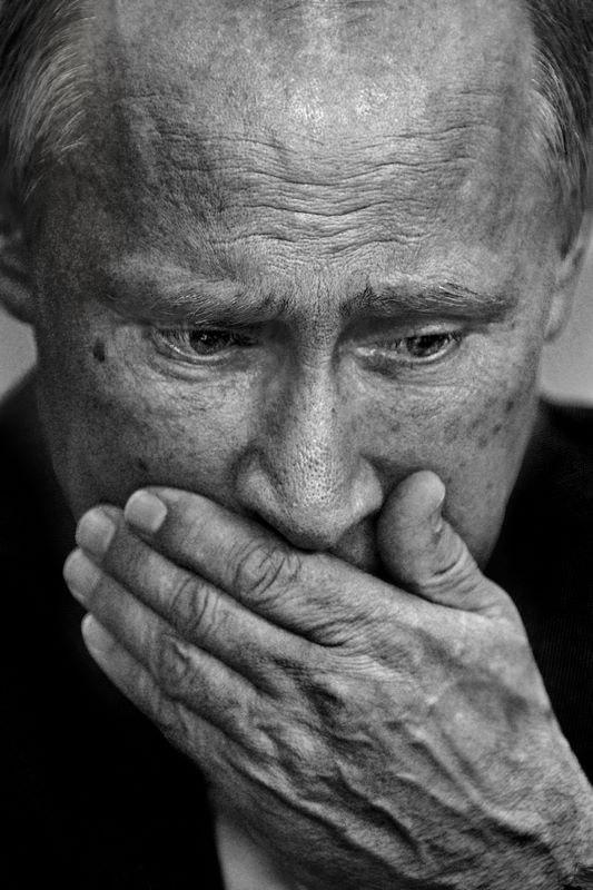 Власть геронтократии: путинский неозастой