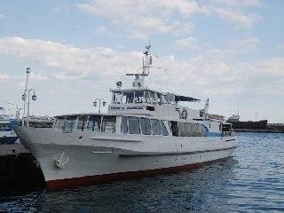 Между Севастополем и материковой частью РФ организуют морские пассажирские перевозки