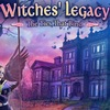 Witches' Legacy 4: The Ties That Bind Game