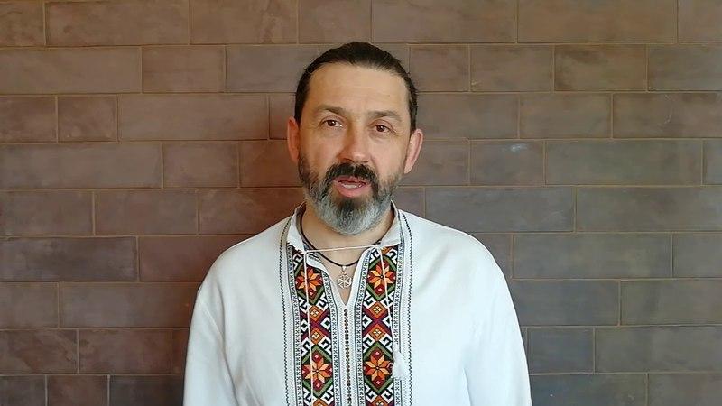 Велемир Бабич. Приглашение на тренинги по раскрытию природного голоса