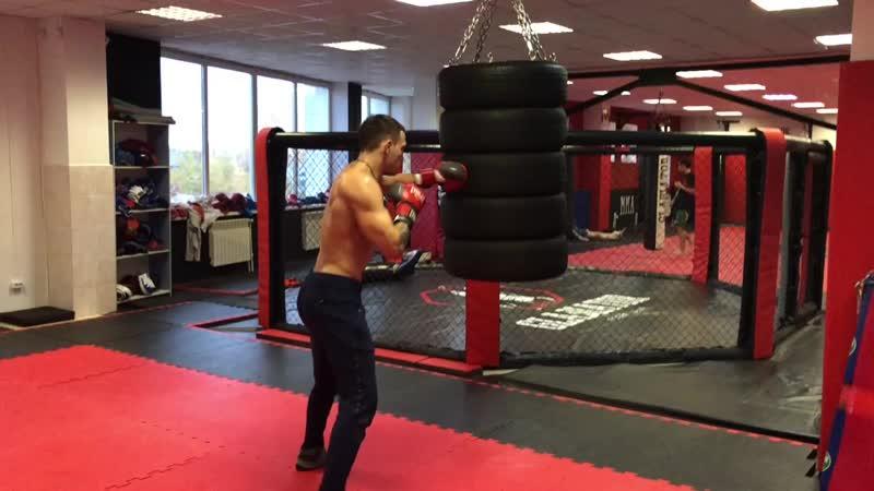 GLADIATOR MMA ACADEMY
