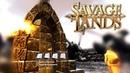 НОВЫЙ ТЕЛЕПОРТ и НОВЫЕ БАГИ - Savage Lands