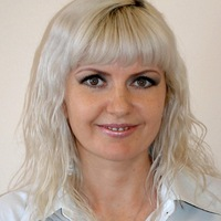 Светлана Явнова