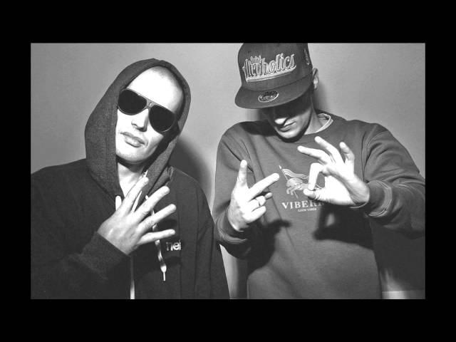 Guf ft. Rigos - Вживую [альбом: