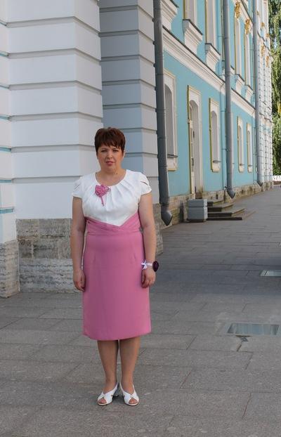 Наталья Крылова, 4 сентября 1967, Санкт-Петербург, id1818742