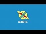 AE Battle - Resistance