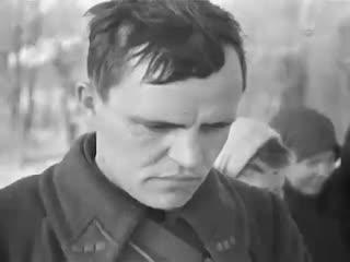 Битва за Москву1941год. - Зверства фашистов-выродков при отступлении - от Москвы. - Военна
