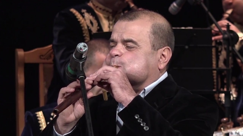 Tagh gorani - Gevorg Dabaghyan