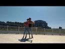 New Video ! BACHATA SENSUAL BY REZY EKATERINA Tbilisi Georgia