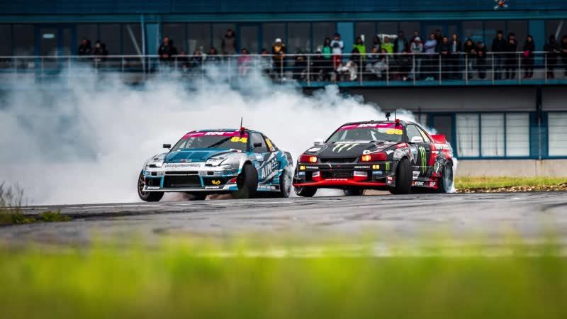 Toyo Tires RDS GP 2 этап Atron International Circuitе 2019.