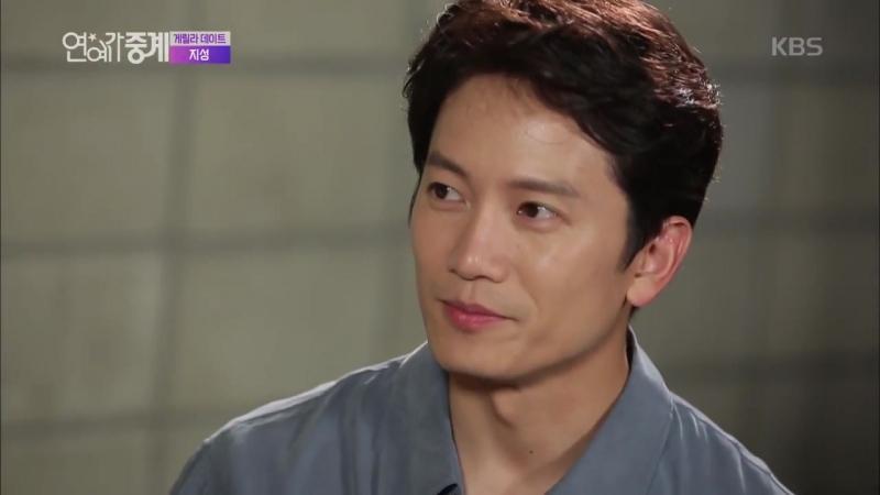 21.09.2018: Чжи Сон для KBSEntertain «Entertainment Weekly»