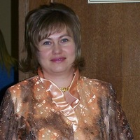 Анастасия Тишкина