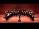 Gloria - Missa Brevis - ANU School of Music Chamber Choir