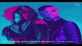 Faruk Sabanci &amp Maruv - For You
