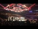 Рамзан Кадыров на UFC выходит Пётр Ян! Впервые UFC в России! Вживую определённо на другом уровн