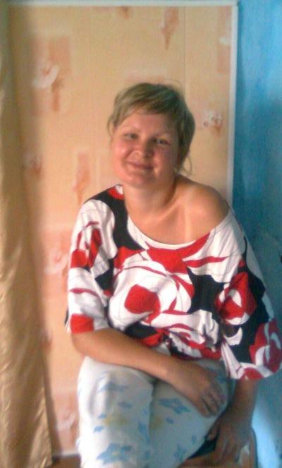 Татьяна Бондарева, 21 августа 1994, Пермь, id91823004