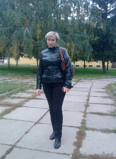 Наталия Александровна, 6 сентября 1920, Донецк, id221934707