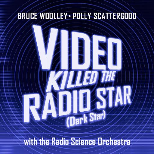 Polly Scattergood альбом Video Killed The Radio Star (Dark Star)